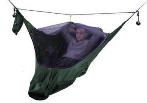 Camping Zelthängematte